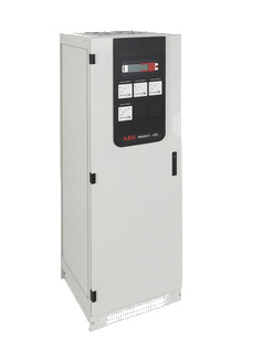 AC power supply systems