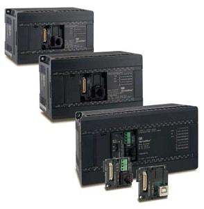 Automates Programmables Compacts ou Modulaires