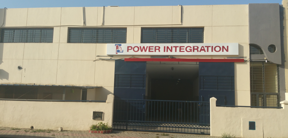 Power-integration