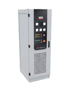 Industrial chargers and rectifiers